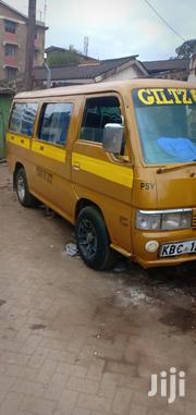 Nissan Caravan Very Clean Fully Loaded | Buses for sale in Mombasa, Majengo