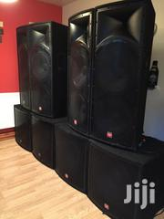 Public Address Sound System Services | DJ & Entertainment Services for sale in Nairobi, Nairobi Central