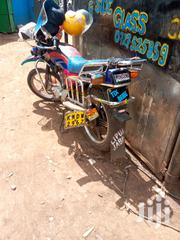 Motorcycle 2016 Blue | Motorcycles & Scooters for sale in Kiambu, Hospital (Thika)