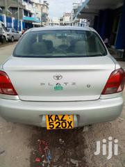 Toyota Platz 2001 Silver | Cars for sale in Mombasa, Shanzu