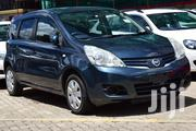 Nissan Note 2012 1.4 Gray | Cars for sale in Nairobi, Kilimani