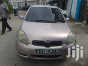 Toyota Vitz 2005 Pink | Cars for sale in Mombasa, Shanzu