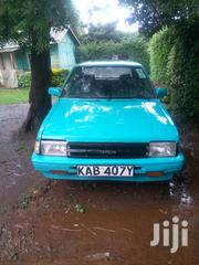 Toyota Starlet 1984 GL Blue | Cars for sale in Kiambu, Muchatha
