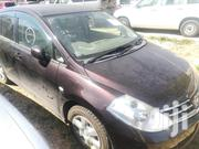 Nissan Tiida 2012 1.6 Hatchback Purple | Cars for sale in Mombasa, Mkomani