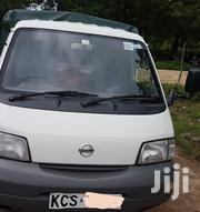 Nissan Vanette 2012 White | Trucks & Trailers for sale in Mombasa, Likoni