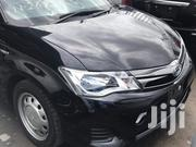 Toyota Fielder 2013 Black | Cars for sale in Mombasa, Mkomani