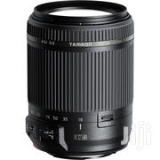 Brand New Camera Lens 18-200 F3.5.6 | Accessories & Supplies for Electronics for sale in Nairobi, Nairobi Central