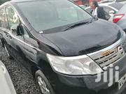 Nissan Serena 2010 Black | Cars for sale in Nairobi, Karura