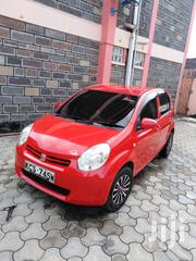 Toyota Passo 2011 Red | Cars for sale in Nakuru, Nakuru East