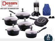 23 Non Stick Pots/Pans | Kitchen & Dining for sale in Nairobi, Nairobi Central