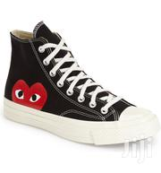 Converse Play and Offwhite   Shoes for sale in Kajiado, Ongata Rongai
