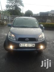 Toyota Rush 2008 Gray | Cars for sale in Nairobi, Harambee