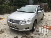Toyota Corolla 2010 Silver | Cars for sale in Nakuru, Nakuru East