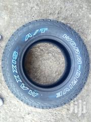 Maxxis Tyres A/T 265/65/17   Vehicle Parts & Accessories for sale in Nairobi, Nairobi Central
