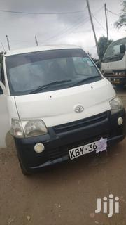 Toyota Townace 2006 White | Cars for sale in Nairobi, Nairobi Central