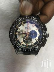 Zenith Chrono Gents Watch Quality Timepiece | Watches for sale in Nairobi, Nairobi Central