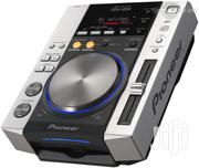 CDJ-200 Pioneer Digital CD Deck With Effects | Audio & Music Equipment for sale in Nairobi, Nairobi Central