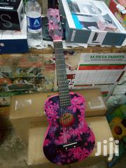 Acoustic Guitar 7-13 Yrs   Musical Instruments & Gear for sale in Nairobi, Nairobi Central