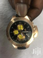 Chronographe Quality Ferrari Gents Watch | Watches for sale in Nairobi, Nairobi Central