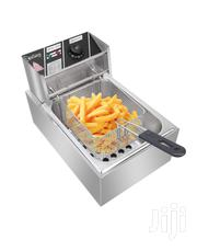 Electric Deep Frier 4.5ltrs | Kitchen Appliances for sale in Nairobi, Nairobi Central
