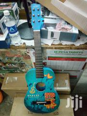 Acoustic Guitar 7_13 Yrs | Musical Instruments & Gear for sale in Nairobi, Nairobi Central