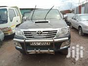 Toyota Hilux 2008 Black | Cars for sale in Nairobi, Komarock