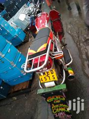 Moto 2018 Red   Motorcycles & Scooters for sale in Nairobi, Nairobi Central