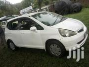 Honda Fit 2007 White | Cars for sale in Nairobi, California
