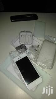 New Apple iPhone 5 16 GB Silver | Mobile Phones for sale in Mombasa, Likoni