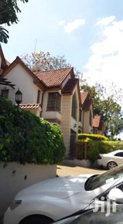 To Let 5bdrm With Dsq Townhouse at Lavington Nairobi Kenya | Houses & Apartments For Rent for sale in Nairobi, Lavington