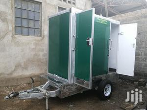 Executive Mobile Toilets For Hire