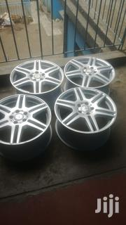 """Mercedes Benz Rims Size 20""""Inch 