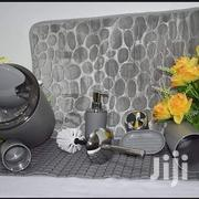 Bathroom Series/Bathroom Set/Bathroom Organiser | Home Accessories for sale in Nairobi, Nairobi Central