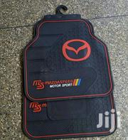 New Brand Mazda Branded Floor Mats Free Delivery Within Nrb Town. | Vehicle Parts & Accessories for sale in Nairobi, Nairobi Central