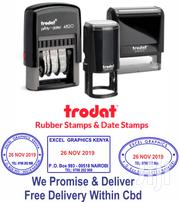 Rubber Stamps | Other Services for sale in Nairobi, Nairobi Central
