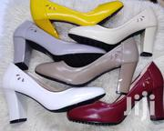 Tom Women Chunk Heel. Cash On Delivery In Nairobi. Same Day Delivery   Shoes for sale in Nairobi, Nairobi Central