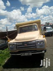 Isuzu FVZ 1998 Yellow | Trucks & Trailers for sale in Nairobi, Komarock