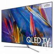 Samsung 55 Inch 4K Ultra HD Smart QLED TV-Q70R | TV & DVD Equipment for sale in Nairobi, Nairobi West