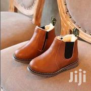Vintage Martin Leather Boots | Children's Shoes for sale in Nairobi, Nairobi Central