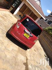 Toyota Ractis 2009 Red   Cars for sale in Nairobi, Kilimani