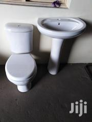 India Toilets Close Couple Complete Set | Plumbing & Water Supply for sale in Nairobi, Imara Daima