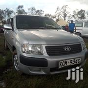 Toyota Succeed 2011 Silver | Cars for sale in Nairobi, Nairobi Central