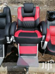 Kinyozi Seats | Salon Equipment for sale in Nairobi, Embakasi
