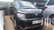 Toyota Voxy 2009 Black | Cars for sale in Nairobi, Parklands/Highridge