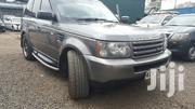 Land Rover Range Rover Vogue 2010 Gray | Cars for sale in Nairobi, Parklands/Highridge