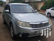 Subaru Forester 2008 Silver | Cars for sale in Nairobi, Woodley/Kenyatta Golf Course