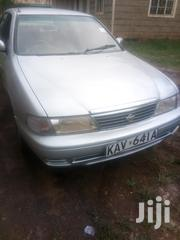 Nissan B14 Silver | Cars for sale in Machakos, Machakos Central