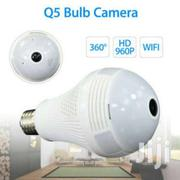 Nanny Camera Bulb With WIFI Capability | Cameras, Video Cameras & Accessories for sale in Nairobi, Nairobi Central