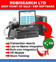 Point Of Sale Software Kenya | Store Equipment for sale in Kiambu, Juja