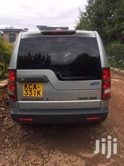 Land Rover LR3 2006 HSE Silver | Cars for sale in Nairobi, Kilimani
